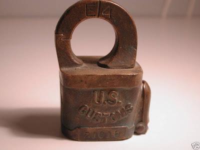 restraintsblog 1890 smith egge brass us customs lock. Black Bedroom Furniture Sets. Home Design Ideas