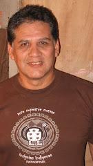 Rodolfo Domínguez invita a transitar por este Blog para aprender junto La Tecnología en los Proceso