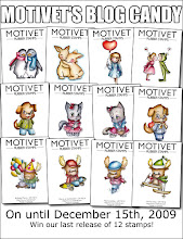 Motivet - Blog Candy