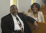 Pastor and Mrs. Baggett