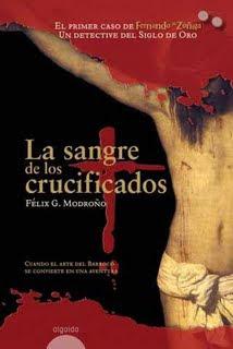 """""""La sangre de los crucificados"""". La+Sangre+de+los+Crucificados"""