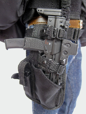"""deSMOnd Collection: Playhouse """"GSG-9"""" in Low Profile ..."""
