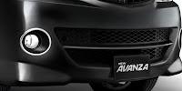 Gambar Toyota Avanza