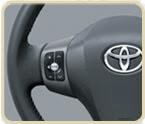 Fitur Kenyamanan Toyota Vios