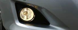 Eksterior Toyota Altis