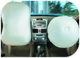 Safety Toyota Rush 2010