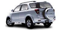 Foto Gambar Toyota Rush 2009 - HargaToyota.Com