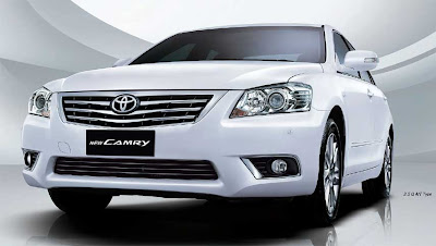 Camry 2011