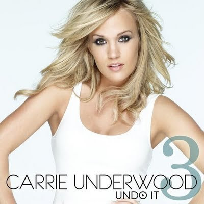 Carrie+Underwood+Songs+And+Lyrics