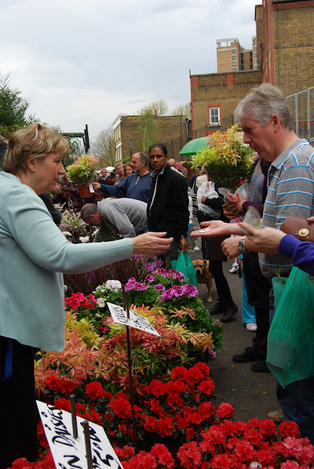 flower market, london, abril 2008