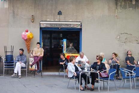 Bellarmino, Santa Maria del Mar, novembre 2008