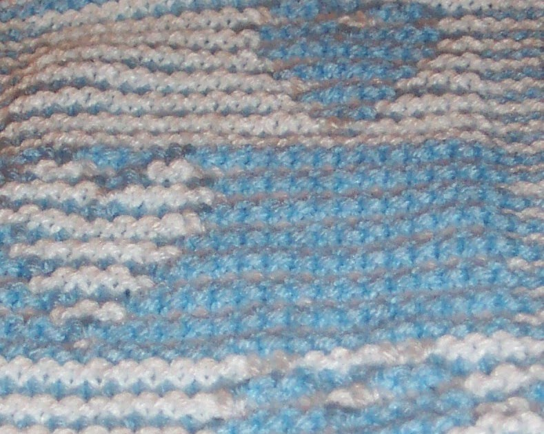 SmoothFox Crochet and Knit: SmoothFoxs Double Heart Knit ...