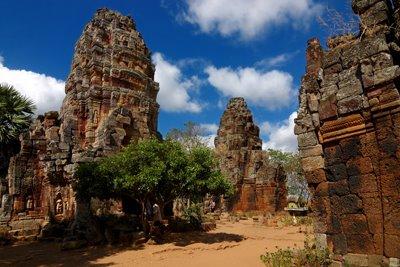 ... e i templi più belli e meno noti