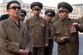 """Coreia do Norte ameaça Coreia do Sul com """"mar de fogo"""" por conta de manobras militares na região"""