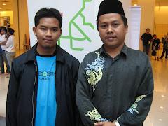 Bersama Ustaz Baki
