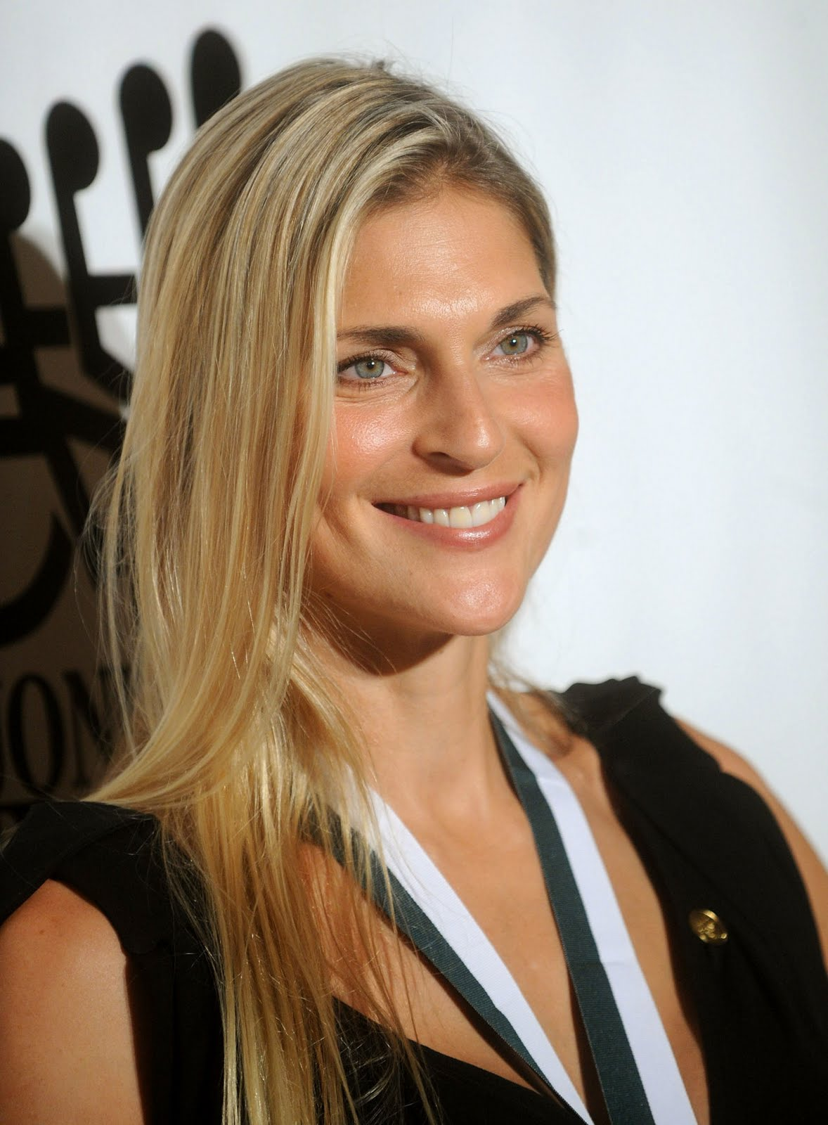 Gabrielle Reece was born on January 6, 1970. She is 6'3