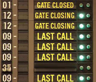 Información vuelos