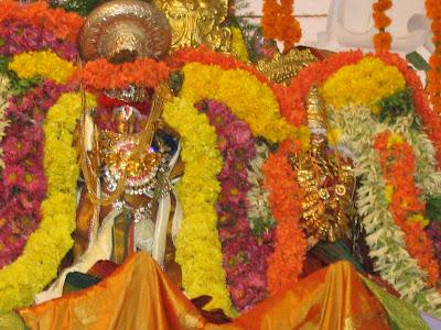 Om Daasarathaya Vidmahe, Sita Vallabhaya Dheemahi, Thanno Ramachandra Prachodayaath