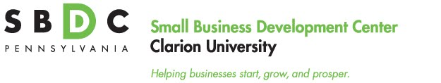 Clarion University SBDC Knowledgebase