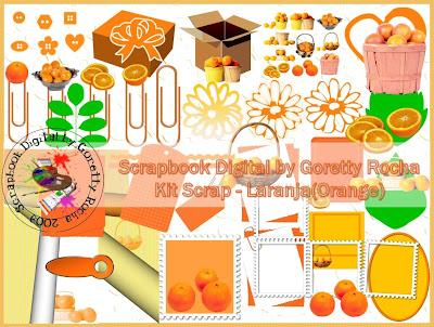 http://scrapbookdigitalbygorettyrocha.blogspot.com/2009/04/kit-scrap-laranja.html