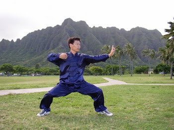 Master Jesse Tsao