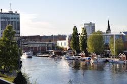 Från Karlstad...