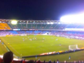 Estádio Mário Filho, o Maracanã!!!