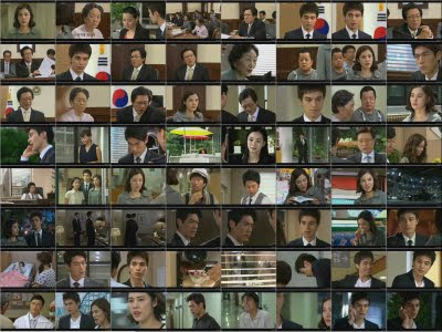 Korean Drama Shows: Korean Drama The Partner Ep 12