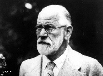 Freud em 1931