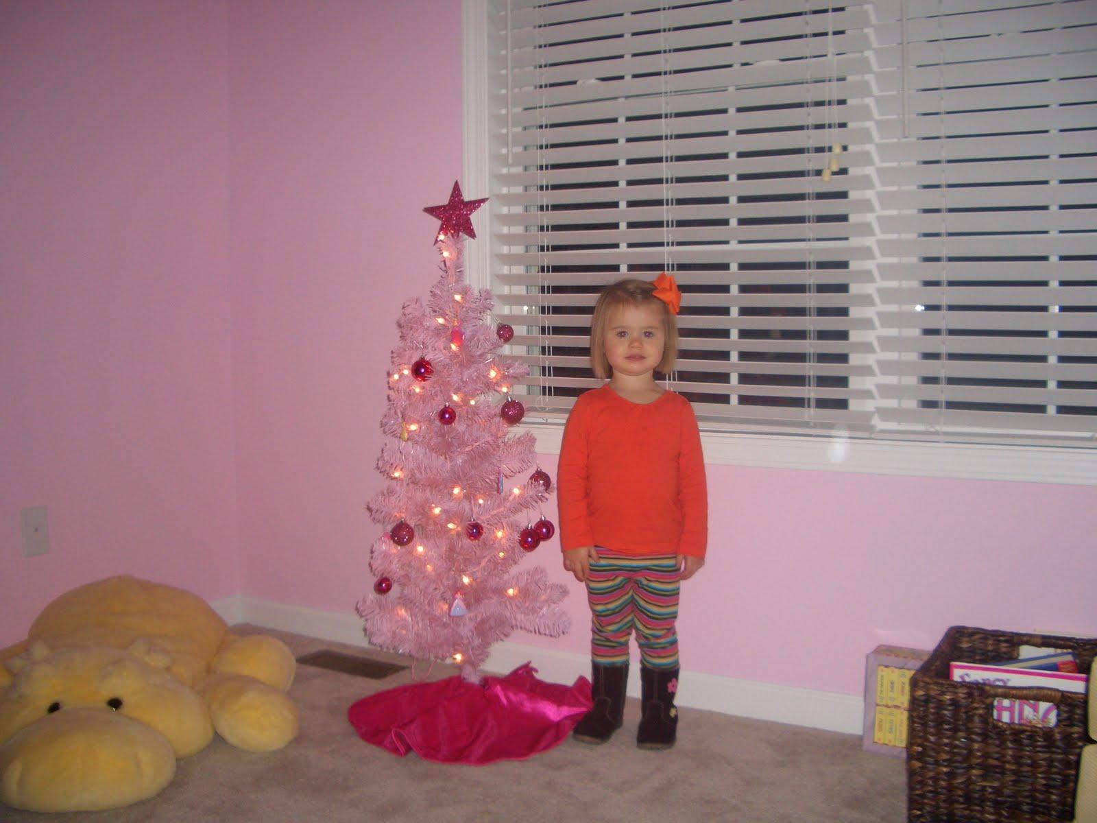 oh pink christmas tree oh pink christmas tree - Mini Pink Christmas Tree