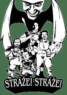 Kresba pro plakát (aktualizováno)