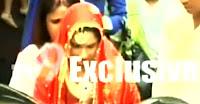 Shoaib Malik Sania Mirza Wedding Pics