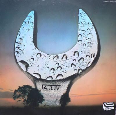 Cover Album of vita & aqua: every raindrop longs for the sea