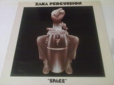 zaka space