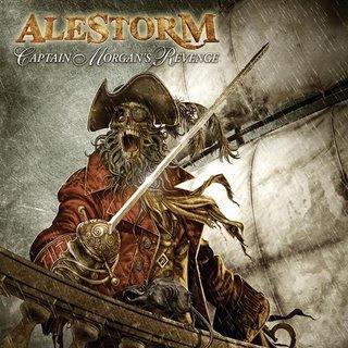 TOP 10 ALBUMS EVER - Page 3 ALEStorm