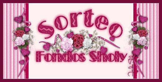 SORTEO DE SHOLY POR LLEGAR A LOS 1000 SEGUIDORES