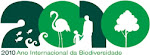 2010 - ano da biodiversidade
