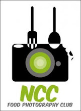 Member of NCC Food Photography Club