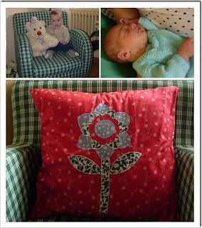 Cose di katy cuscino con applicazioni for Quanto dura il permesso di soggiorno