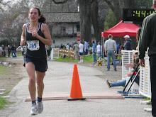 Bidwell Classic 1/2 Marathon