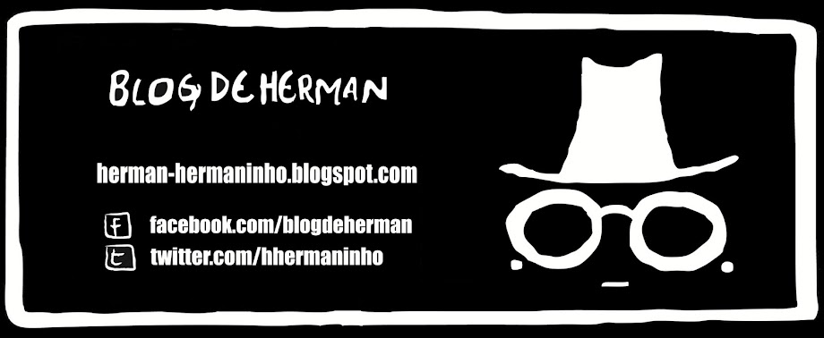 El blog de Herman!!  (Hermaninho)