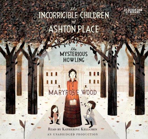The little bookworm january 2011 for Ashton place