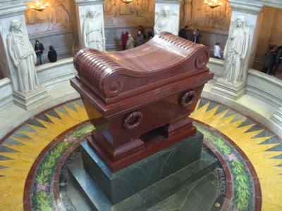 Napoleon+bonaparte+tomb