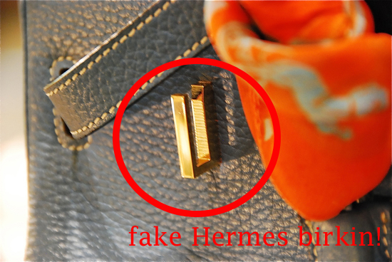hermes birkin green ostrich - Another Fake Hermes Birkin Alert! | The Bag Hag Diaries