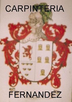 Carpinteria Calixto Fernandez