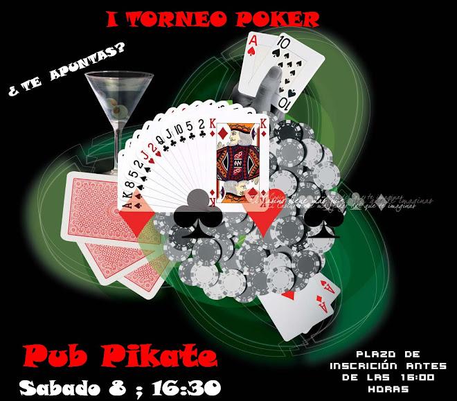 Gran Torneo de  Poker