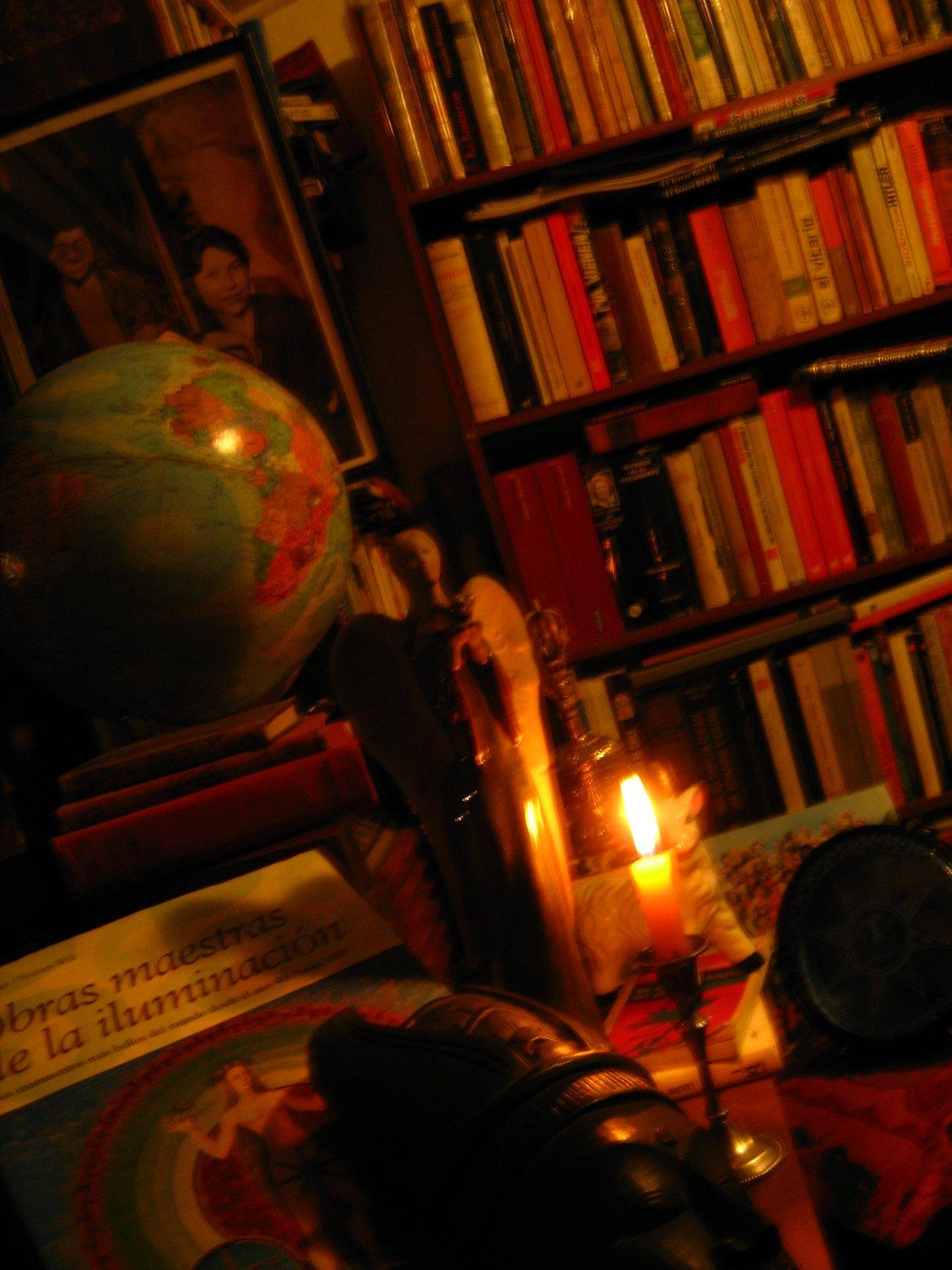 Biblioteca Alostrael