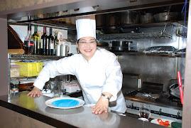 Chef Mizinha