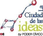 La Ciutat de les Idees.