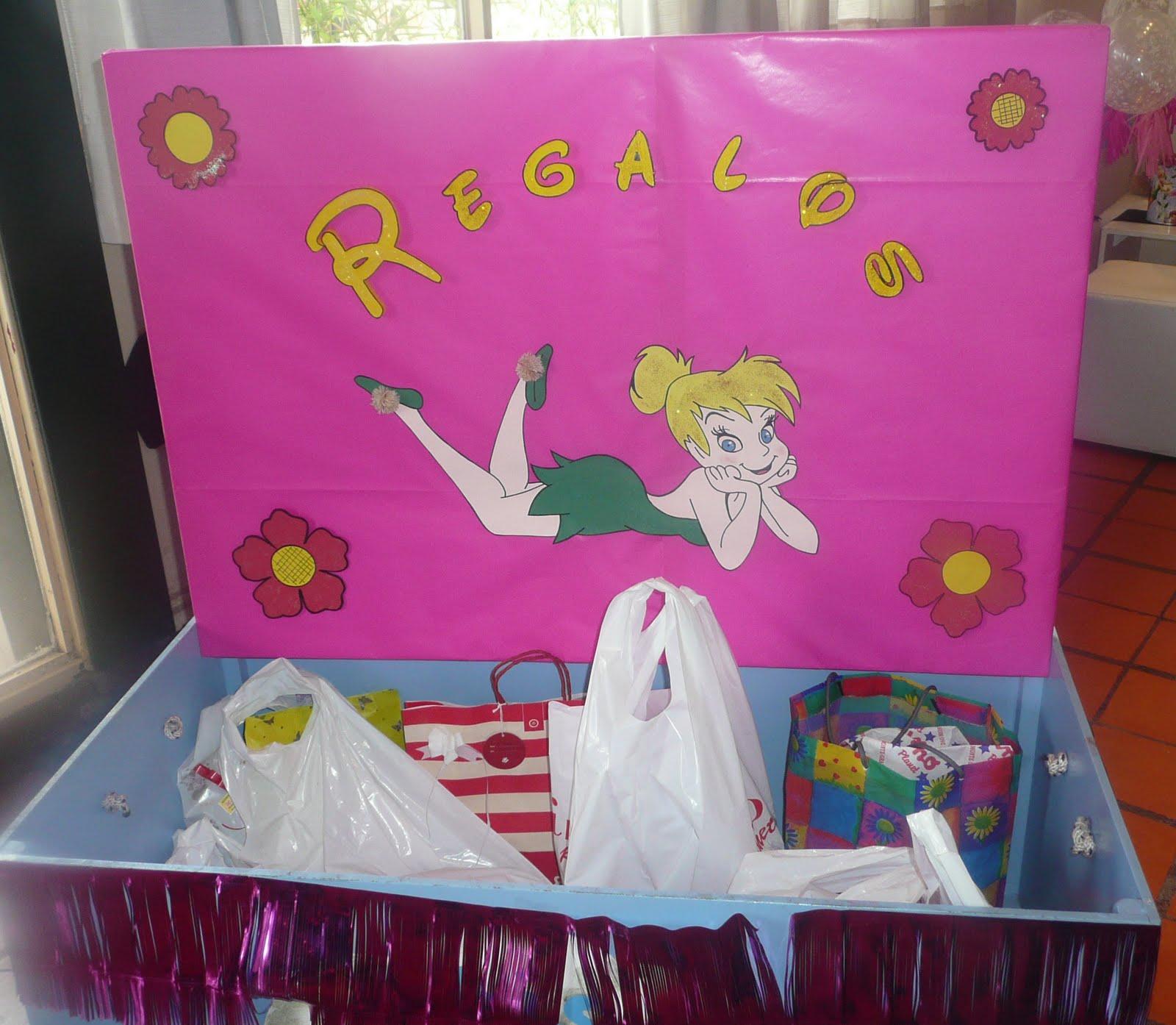 Bellos recuerdos cajas de regalos - Regalos invitados cumpleanos infantiles ...